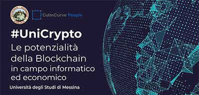 Locandina UniCrypto Tour - singola data