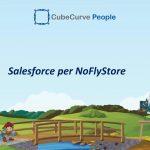 """NoFlyStore migliora l'efficientamento delle vendite grazie alla soluzione """"Digital Customer Center"""""""